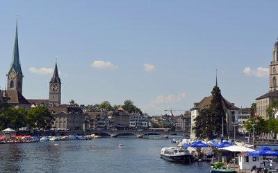 Heiraten in Zürich – The Grand Dolder