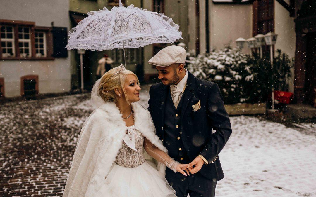 Eventfabrik Maulburg – italienische Hochzeit